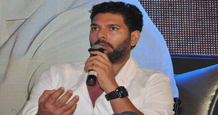 Yuvraj Singh on Irrfan Khan's death
