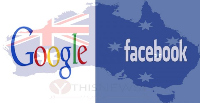 Australia law forcing Google, Facebook to pay media houses