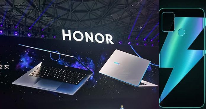 Honor enters India laptop market, launches 2 new phones