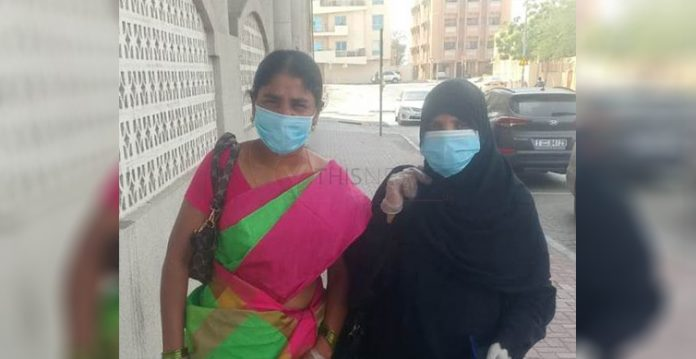 Pregnant maid starved for a week at Dubai Airport rescued by social workers