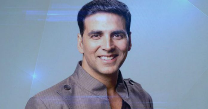 Akshay Kumar the only Indian in Forbes 2020 list