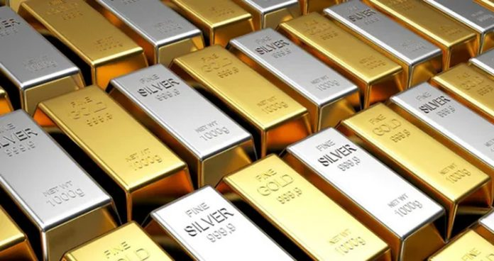 Gold silver price now collapse after record run