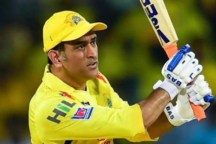 Bowlers have to be careful while facing Dhoni, warns Pathan