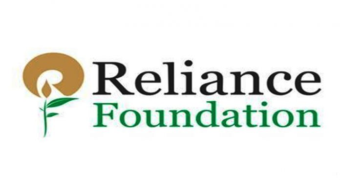 Reliance Foundation partners with W-GDP and USAID