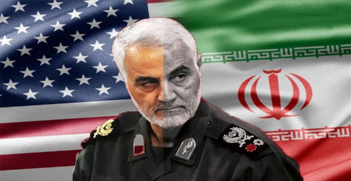 Iran pummels report on the alleged plot to execute US agent