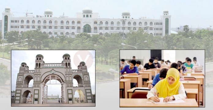 MANUU finds a place among top 25 Central Universities second time in a Row