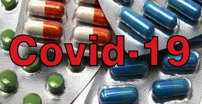 New Drug with the Potential to Battle COVID-19 Identified