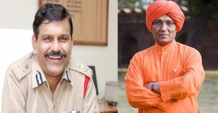 Social Activist's Death Celebrated by IPS Officer