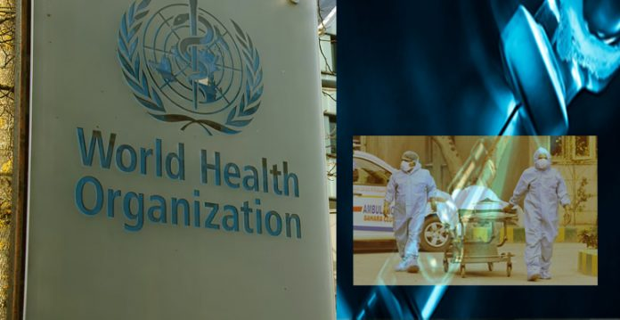 Worldwide COVID death count may hit 2 million before vaccine comes says WHO