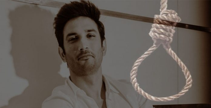 AIIMS Forensics hints Sushant Committed Suicide