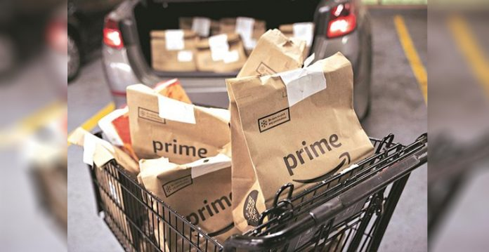 Third-party sellersRemove term: Amazon AmazonRemove term: festive sales festive salesRemove term: e-commerce e-commerceRemove term: Prime Day Prime Day