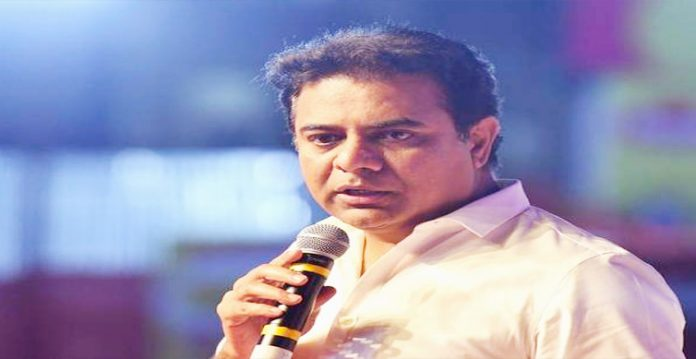 KTR offers Rs 5 lakh to deceased kin, promises housing to those lost in deluge