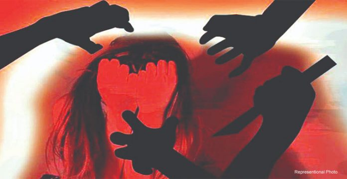 Gang-RapedRemove term: Buxar BuxarRemove term: Rajya Sabha Rajya SabhaRemove term: Strangled StrangledRemove term: Investigation Investigation