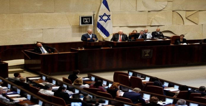 Peace Deal with UAE Approved by Israeli Parliament