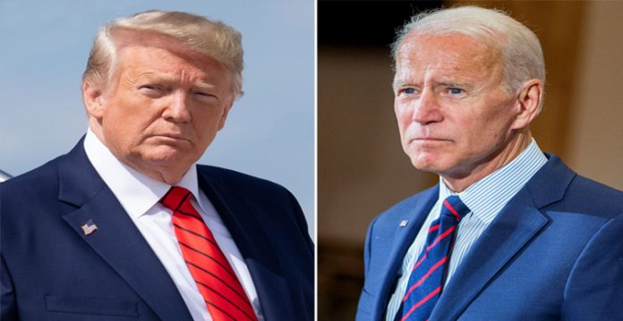 Trump and Biden Conduct Separate Town Halls in Place of Direct Debate