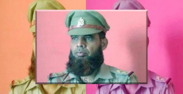 UP Police Officer Suspended For Keeping Beard Without Permission