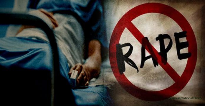 Woman allegedly raped in Delhi's ICU, wrote note to father to share ordeal