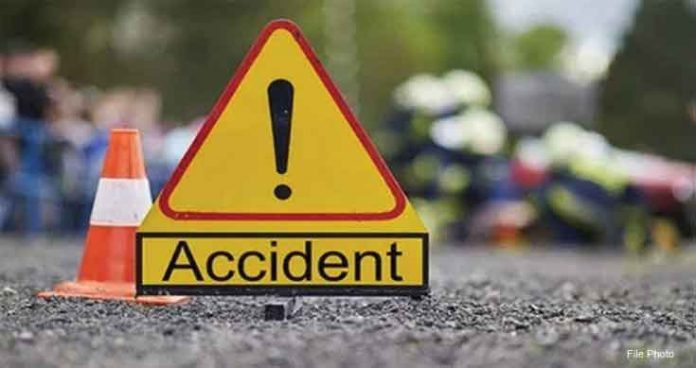 Six Migrant Workers Killed in Road Accident on Outer Ring Road Near Hyd