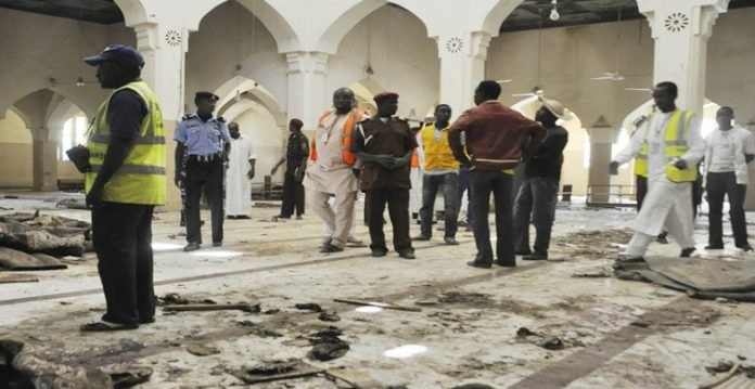 5 Killed, 18 Abducted in Nigeria Mosque Attack