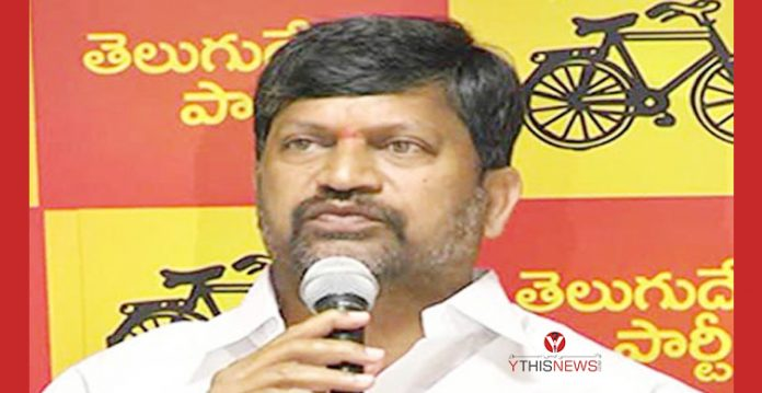 BJP is showing fake love on NTR:T- TDP state president L. Ramana