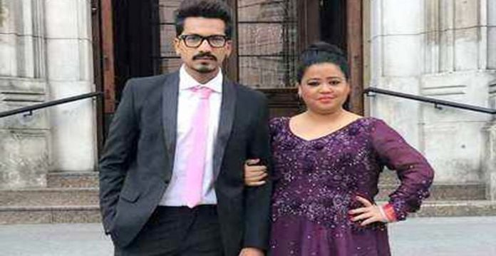 Drugs Case: NCB Searches Mumbai Home of Comedienne Bharti Singh, Husband
