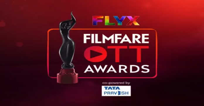 Filmfare gets the OTT twist- Cast your votes for India's first digital awards