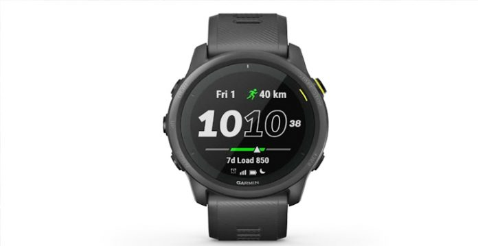 New Smartwatch Launched by Garmin in India for Rs 52,990