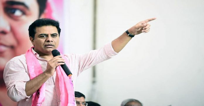 No Curfew, No Communal Riots in Hyderabad Since The Last 6 Years, Says Minister KTR