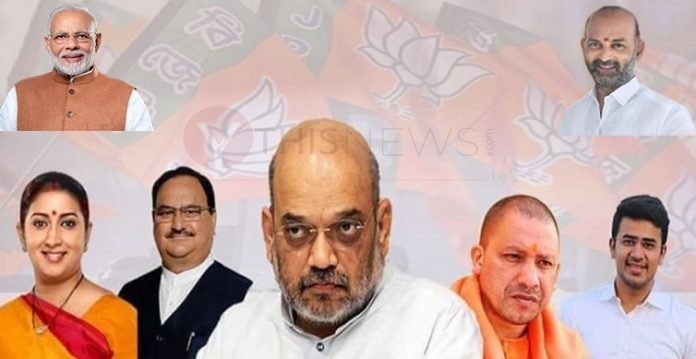 PM Modi, Shah likely to campaign in Hyderabad as BJP goes all out to win