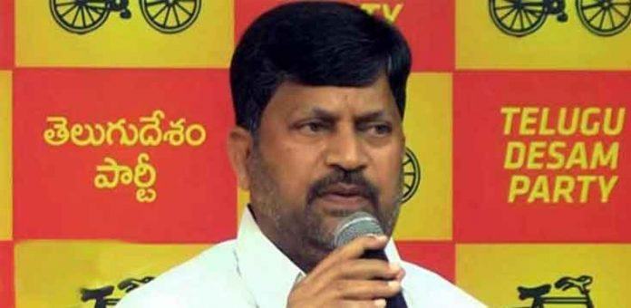 TDP to contest in GHMC elections