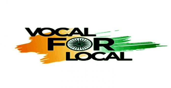 VocalForLocal- Traders' body announces sale of Rs.72,000 crore during Diwali season