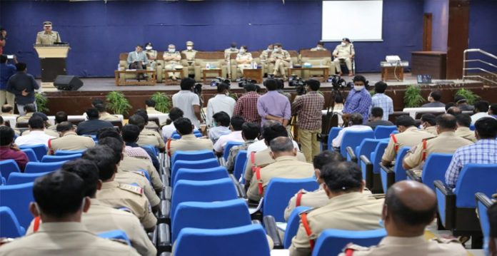 Cyberabad police to deploy 10500 personnel for election duty