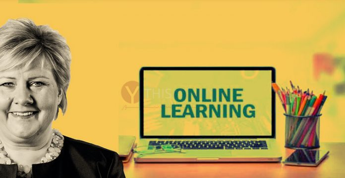 Norway looking at continuing virtual classes even beyond the pandemic era