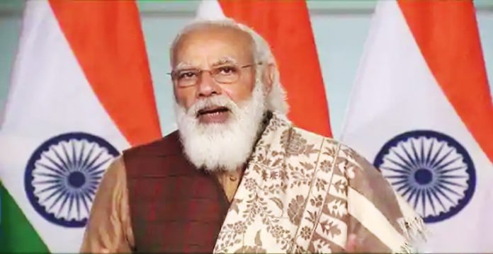 "PM Modi says ""Made in India"" vaccines most cost effective in the world"