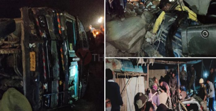 PM expresses grief over Dhupguri road accident