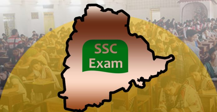 SSC exams to be held from May 17- Telangana Govt approves SED's plan