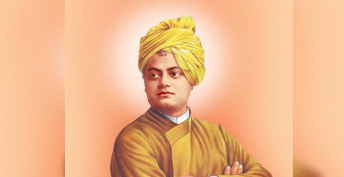 Remembering Swami Vivekananda: The Ideal Man on his 154th birth anniversary