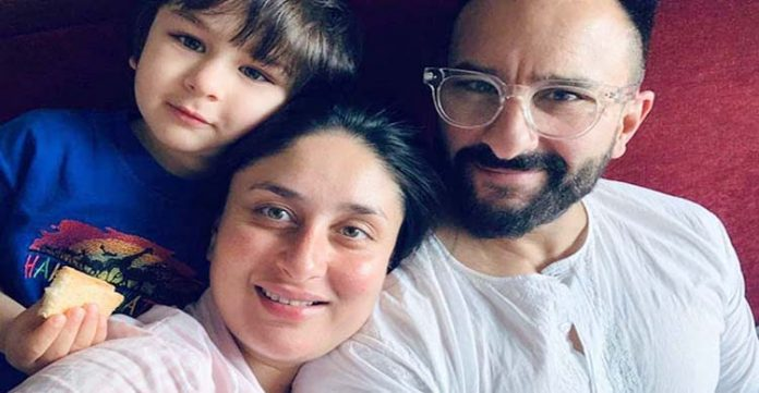 kareena kapoor and saif ali khan welcome baby boy!