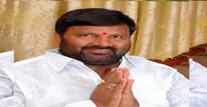 Congress leader quits party, set to join BJP