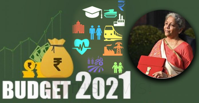 BudgetRoundup of Budget 2021-22: a promising budget but thekey lies in execution