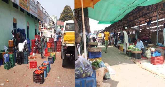 fresh arrival of tomatoes bring prices to affordable reach in city