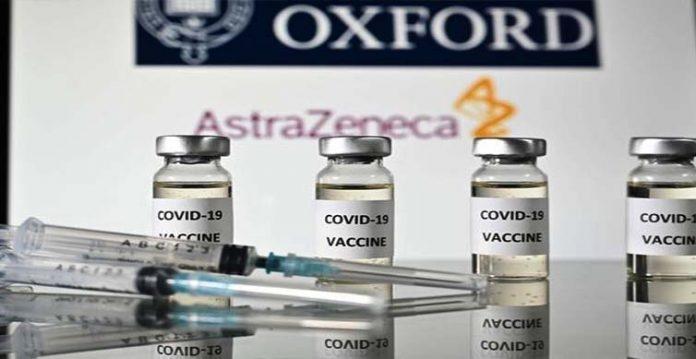 south korea patient dies after astrazeneca vaccine shot