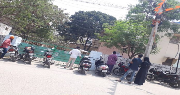 upperpally court to get new complex soon as officials find place at himayath sagar road
