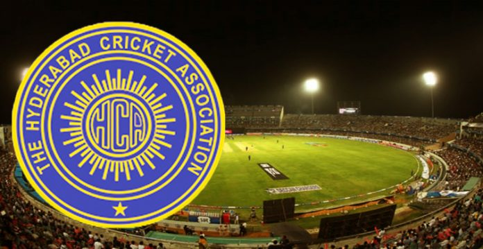 hyderabad cricket association offers to host ipl matches