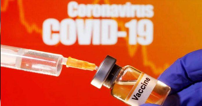 it would take 3 years for all eligible indians to get vaccine at the current level speed