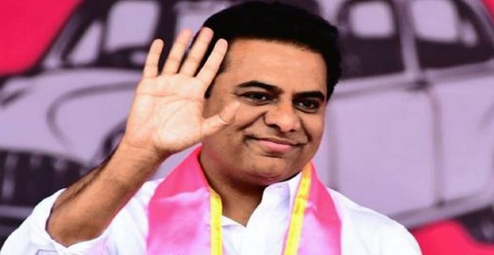ktr announces rs 3,500 crore drainage network project for hyderabad vicinities