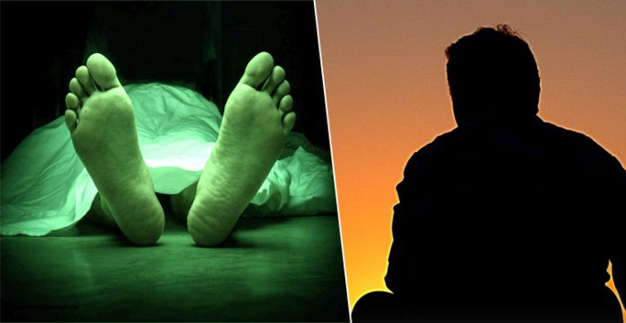 Son Shoots Father Dead Over Love Interest