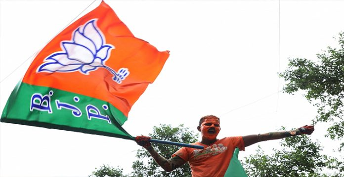 bjp to re think implying north india strategy in kerala after vote count decline; report