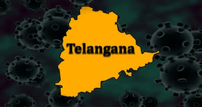 corona declines in telangana with 3816 cases, 27 deaths