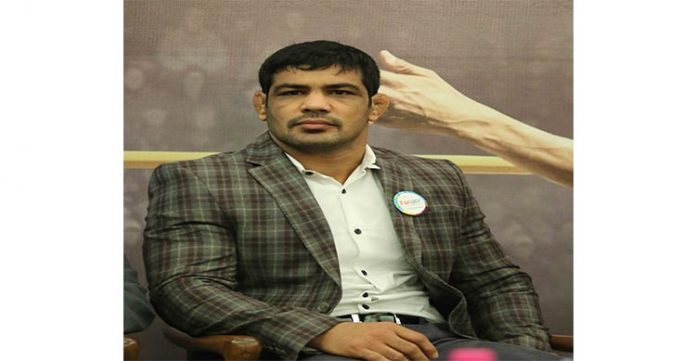 Delhi Police Links Olympic Wrestler Sushil Kumar To Murder; Issues Lookout Notice